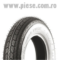Anvelopa 3.50-10 TT Golden Tyre 59J GT 104 (cu dungi albe laterale)