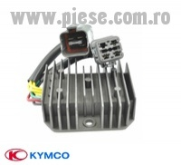 Regulator tensiune (releu incarcare) original ATV Arctic Cat 150-250-300 - Can-Am DS 250 - Kymco Maxxer - MXU 50-150-250-300cc