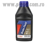 Lichid frana TRW Brake fluid DOT4 500ml